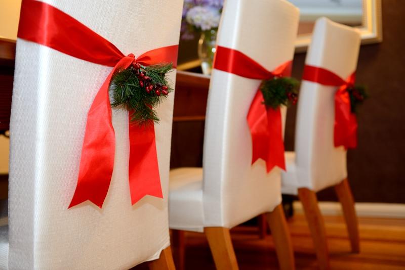 decoracion navidad departamentos-lima