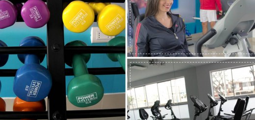 gimnasio ejercicios viverd