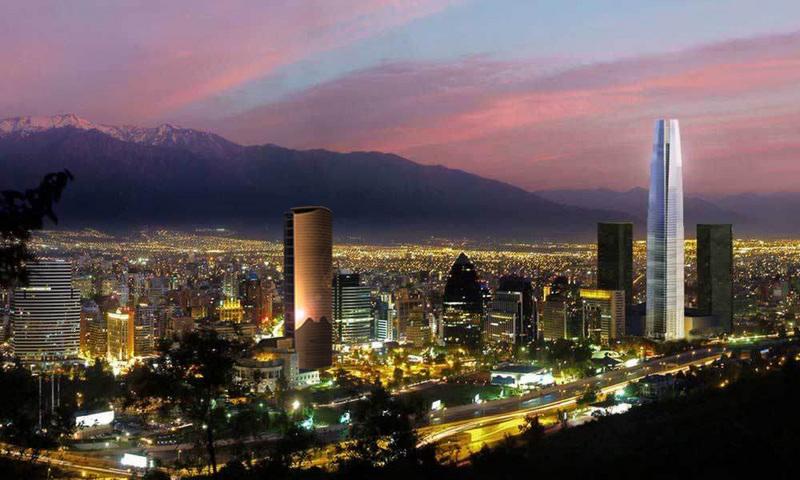 Lima dentro de las ciudades latinas que influyen en el sector inmobiliario