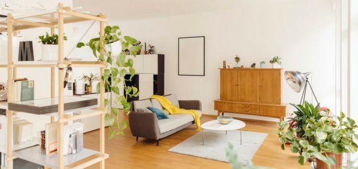 Mejora la sala de tu nuevo departamento
