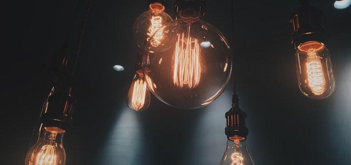 Tipos iluminación departamentos