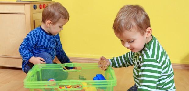 10 consejos para hacer de tu departamento un espacio para niños