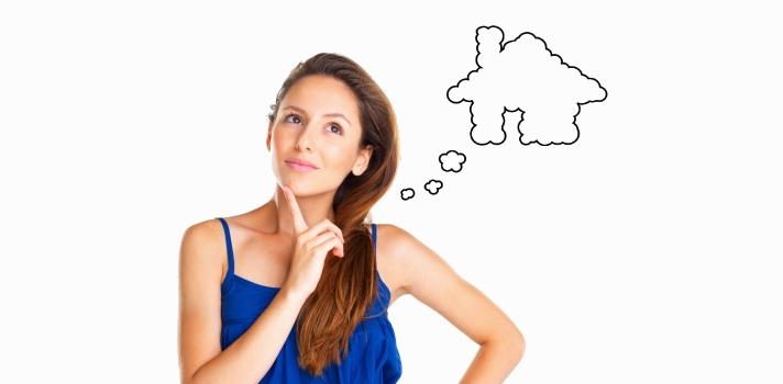Maximiza tu gratificación, adquiriendo un departamento nuevo