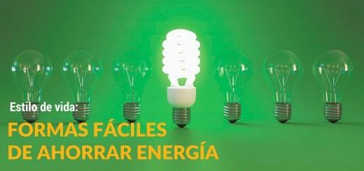 ¿Cómo ahorrar energía sin afectar tu comodidad?
