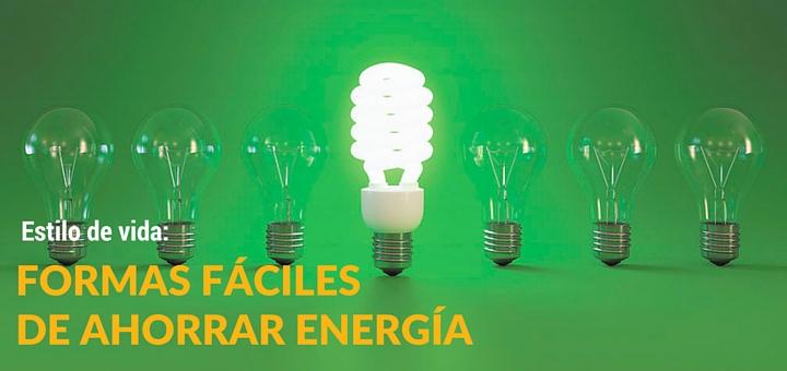 C mo ahorrar energ a sin afectar tu comodidad - Maneras de ahorrar energia ...