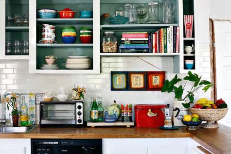 5 Formas sencillas de mejorar la cocina 4