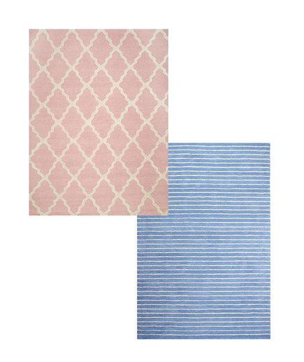 Últimas tendencias en colores para decoración de departamentos