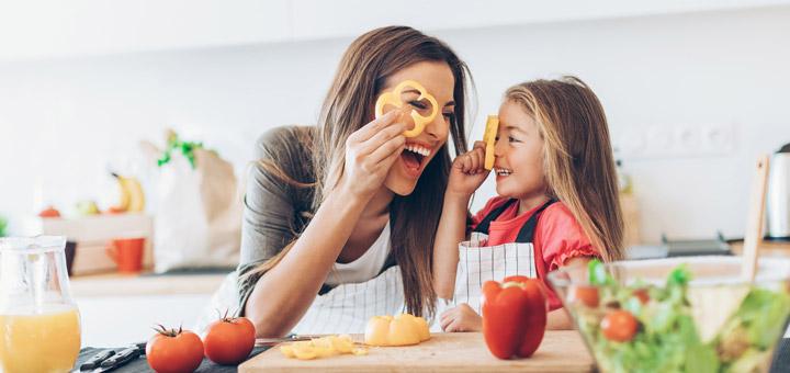 aprende cocinar plato saludable