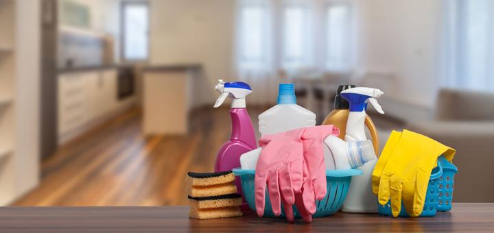 aprende crear espacio desinfeccion departamento