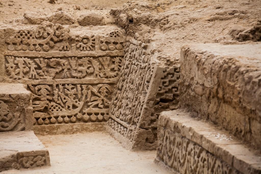 arqueología en chiclayo