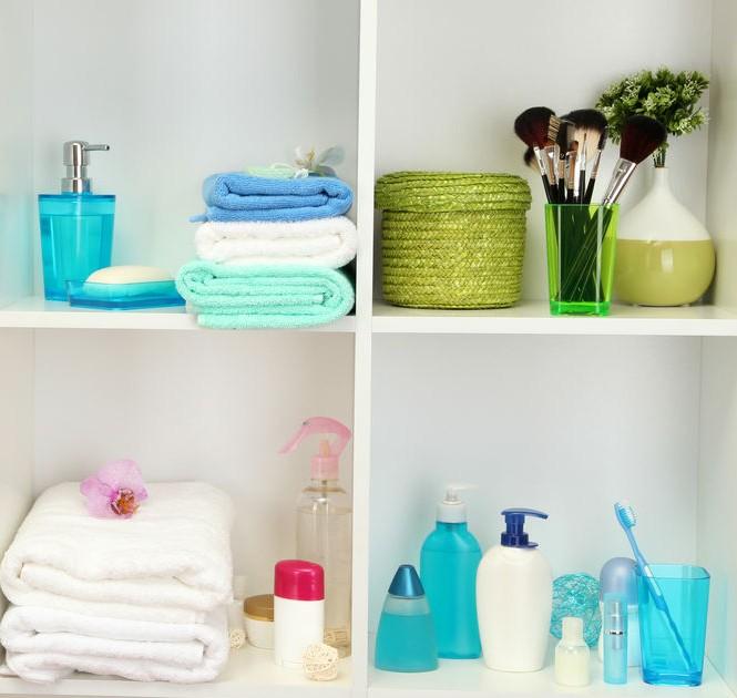 Baño Blanco De Limon: de esta manera tu baño puede tener hasta tres esquemas de colores