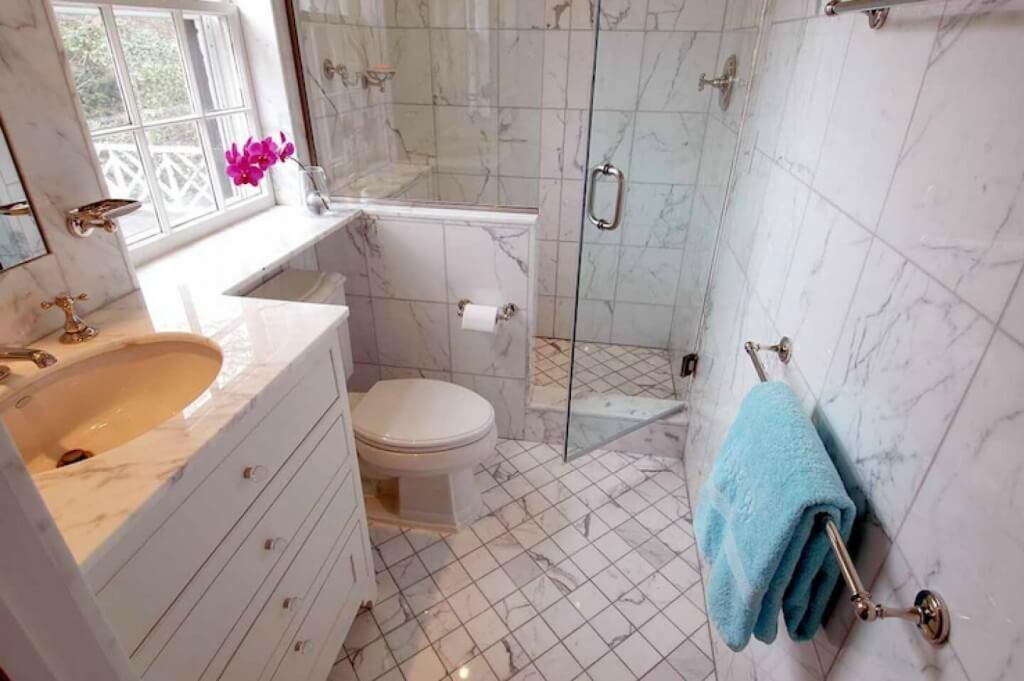 baño venta departamento barranco