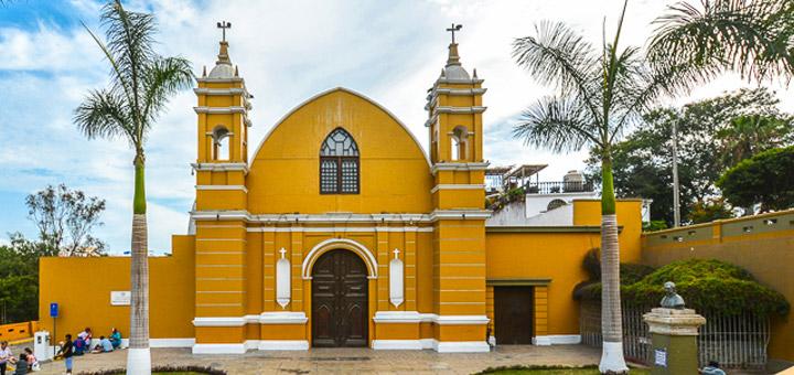 capilla ermita