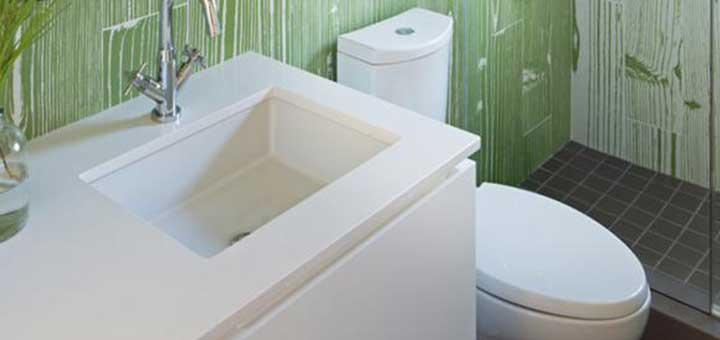 Ciudaris presenta colores para el baño