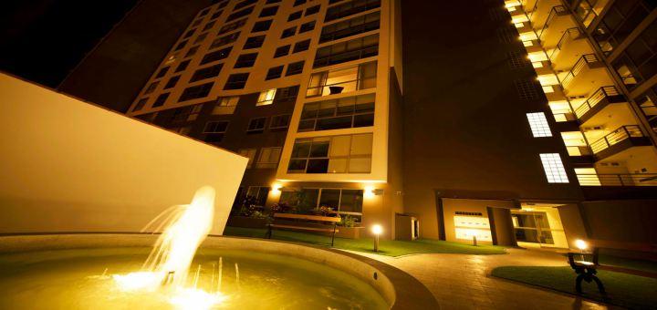 Ciudaris lidera la industria inmobiliaria peruana