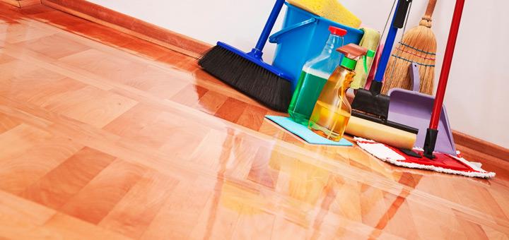 limpiar mal tu hogar