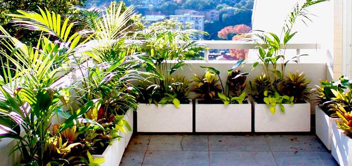 ciudaris departamentos ciudad ideas aprovechar balcon