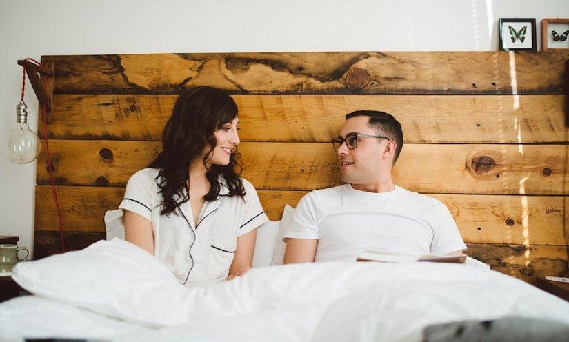 Como evitar un desastre cuando te mudes con tu pareja 2