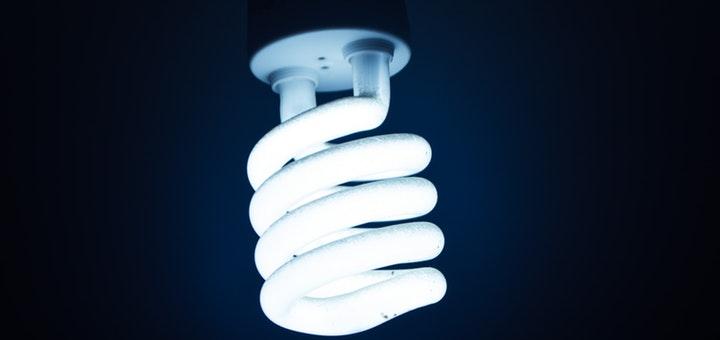 Ciudaris te recomienda ahorrar energía