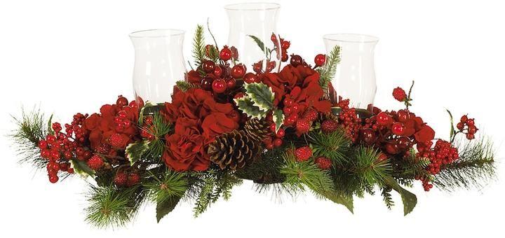 flores navideñas y departamentos ciudaris inmobiliaria