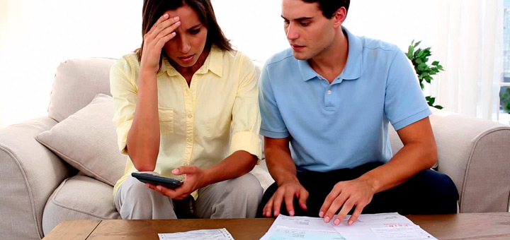 ciudaris manejar estres proceso de comprar departamento