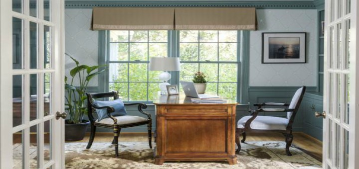 Fácil oficina en casa con Ciudaris