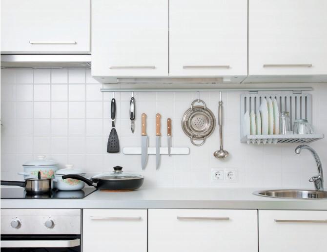 cocina espacio departamento venta san miguel