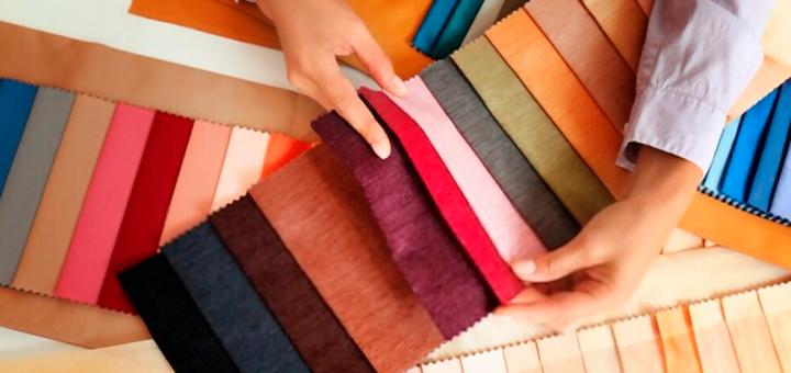 color cortinas