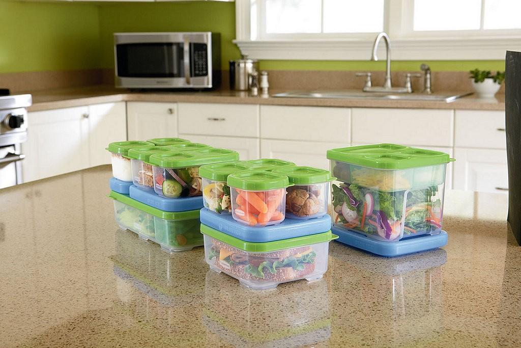 como reducir los deshechos de la comida 4