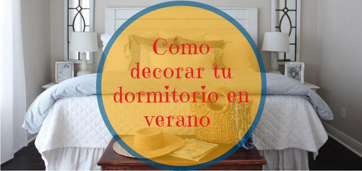 como decorar dormitorio departamento nuevo barranco verano