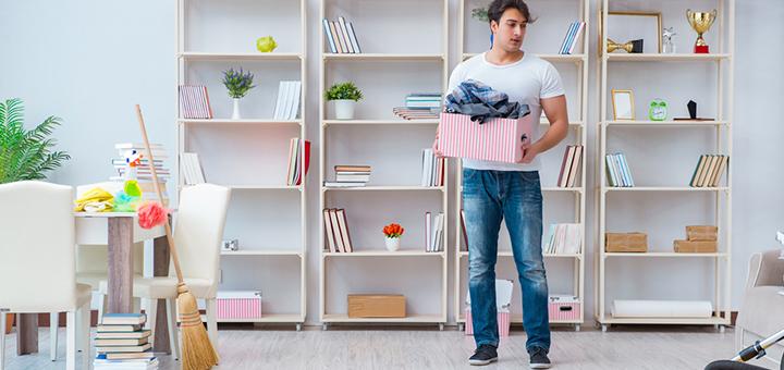 como ordenar casa