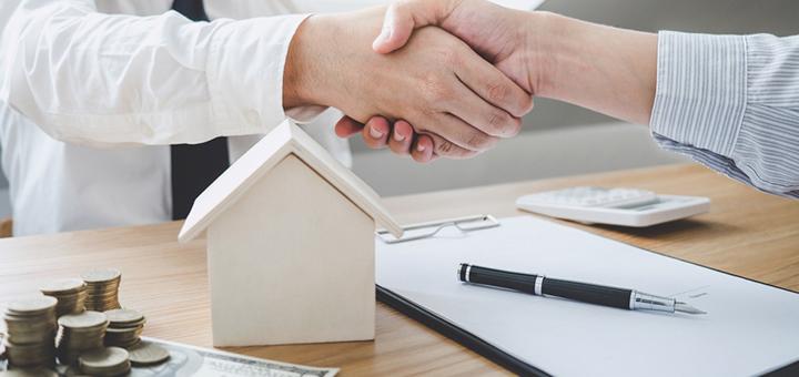 comprar casa efectivo