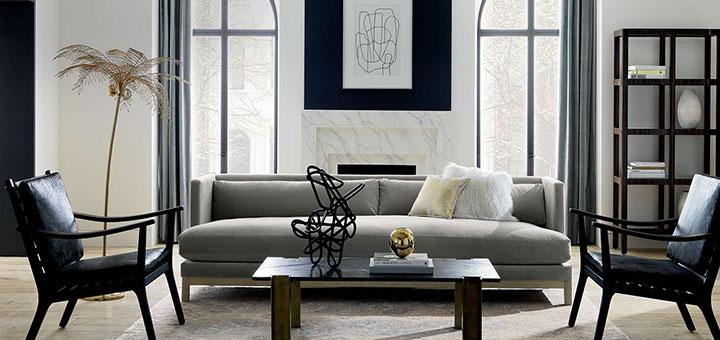 mobiliario al comprar departamento