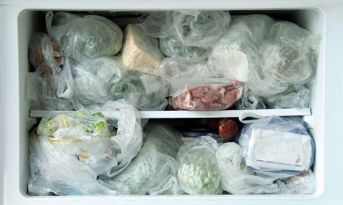 como reducir los deshechos de la comida 6