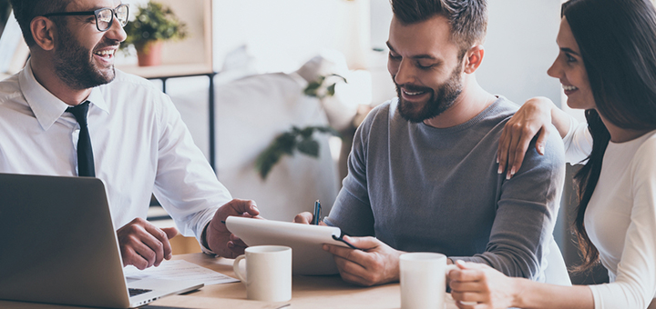 consejos comprar casa identificar buen agente inmobiliario ciudaris inmobiliaria