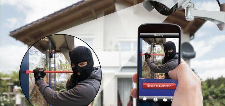 Consejos de seguridad para vivir solo