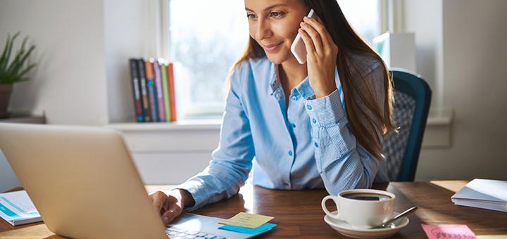 consejos tener home office organizado