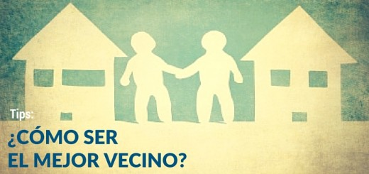 Convivencia vecinal: ¿Cómo ser un buen vecino?