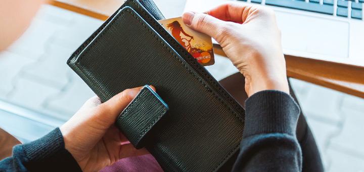 Crédito para departamento y el historial crediticio