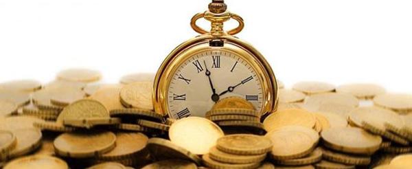 Resoluciones de nuevo año: 4 objetivos financieros
