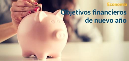 objetivos financieros
