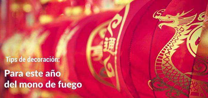 Expertos de feng shui comparten tips de decoración para el año del mono