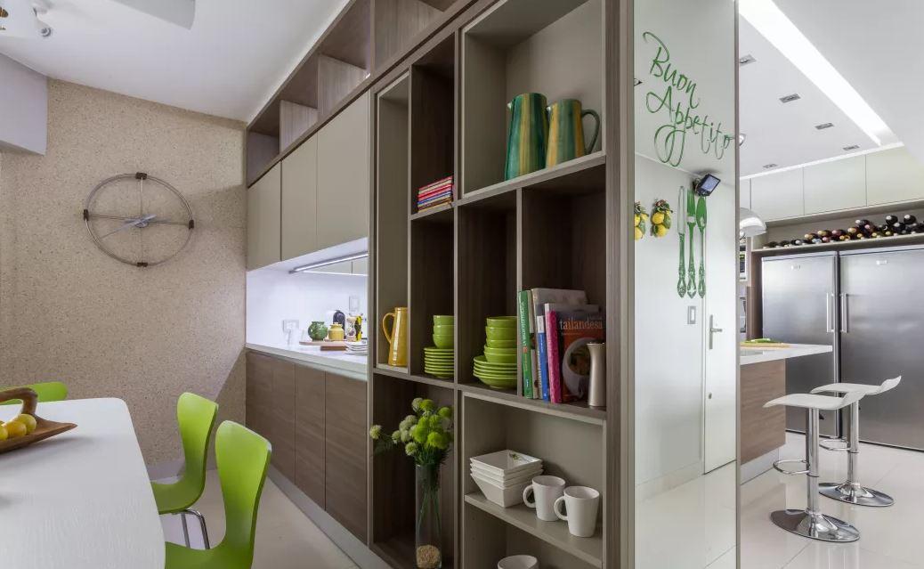 C mo dividir los espacios de tu departamento de una habitaci n for Como dividir una habitacion