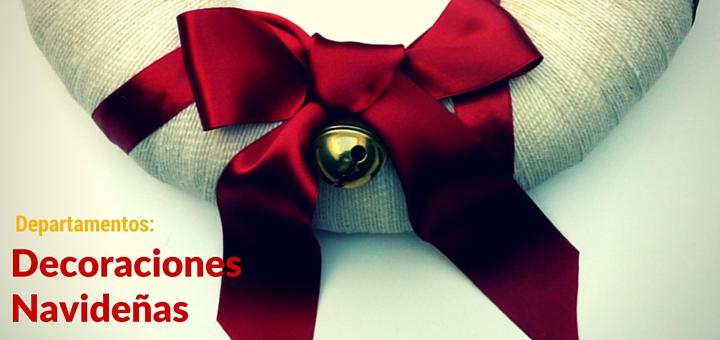 9 consejos de decoraci n navide a para tu departamento for Consejos sobre decoracion