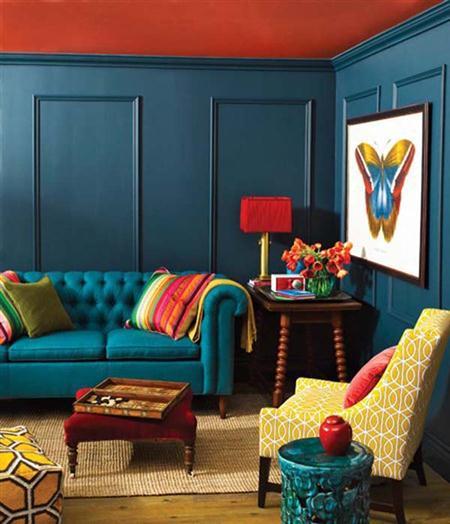 Decora tu departamento con un estilo libre y personalizado
