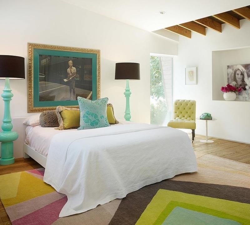 Decora tu departamento con un estilo libre y personalizado - Decora tu dormitorio ...