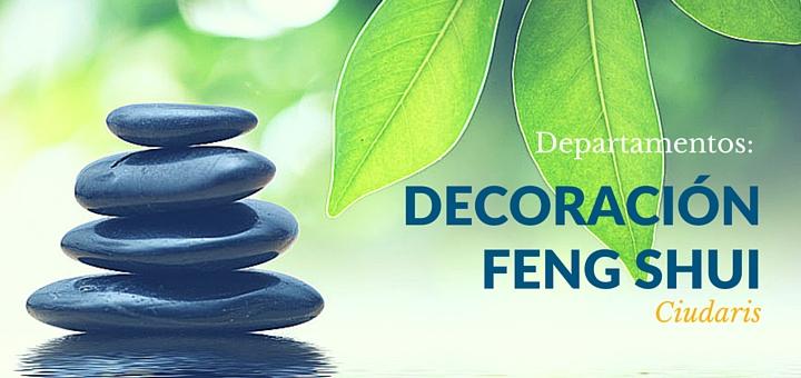 C mo aplicar el feng shui en la decoraci n de tu for Decoracion de interiores feng shui