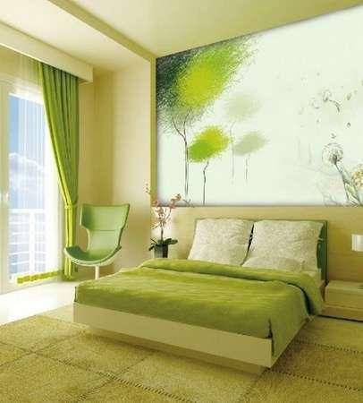 Decoración De Interiores Greenery