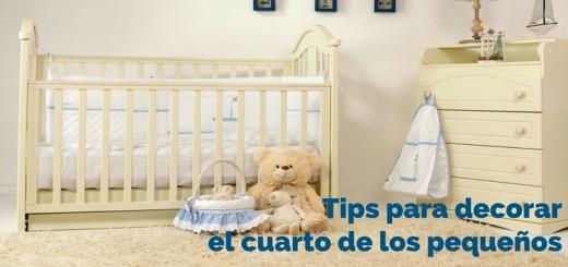 decoración de cuarto de bebé