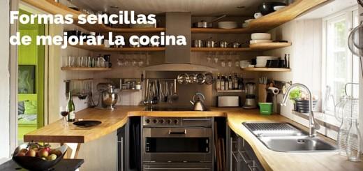 decorar mi cocina
